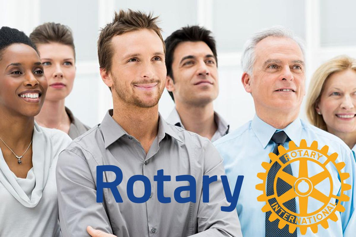 Welcome to Rotary - Rotary District 1120