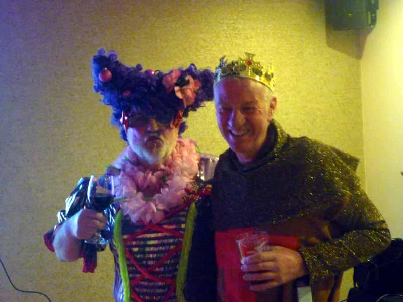 Christmas Party Panto - A Great Fun Night for Christmas