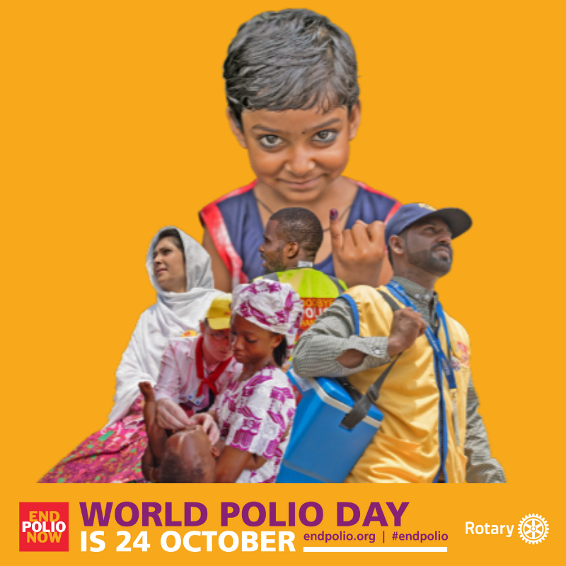 World Polio Day -