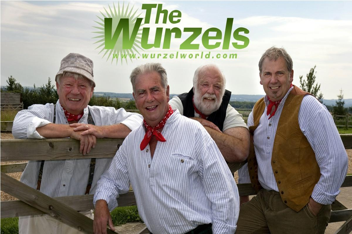 The Wurzels will be returning to Rye Hill Farm for our annual fundraising event.