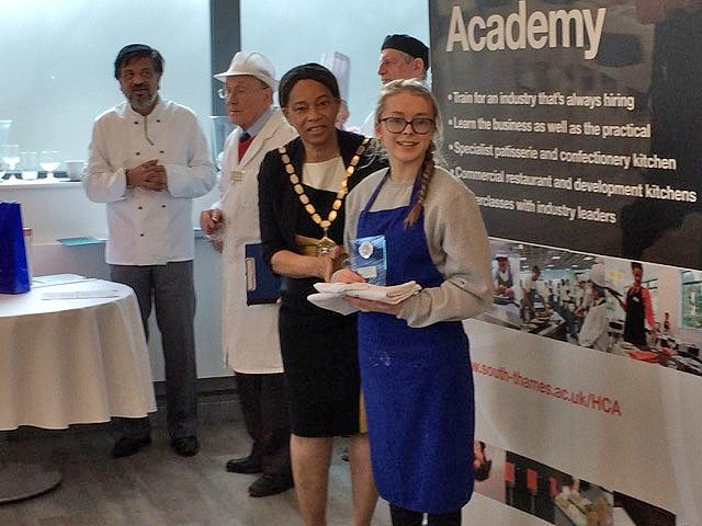 Young Chef 2017 - www.fleetrotary.org.uk