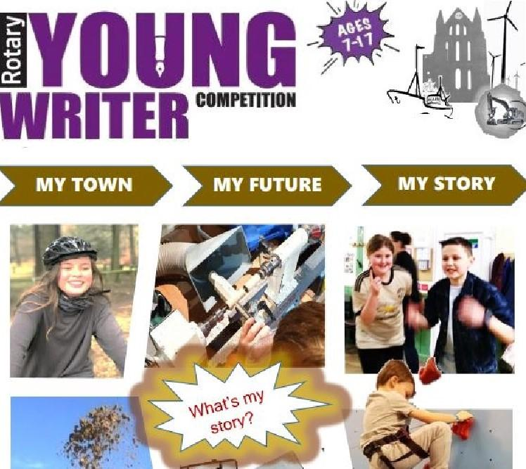 Young Writer Results