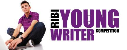 Young Writer Logo