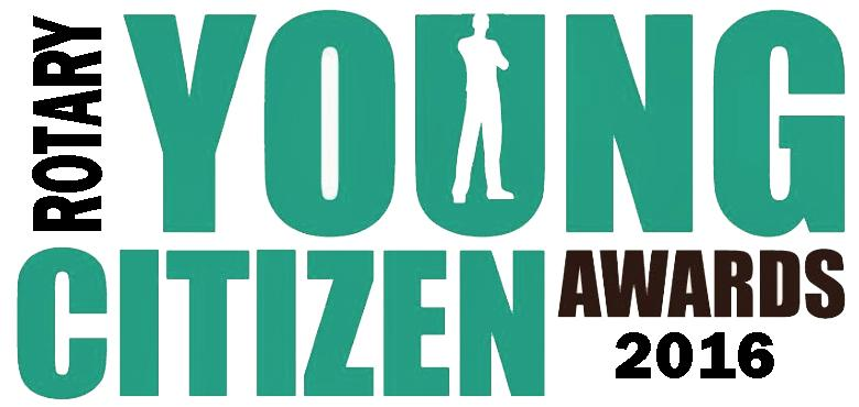 Heading for Young Citizen Awards 2016