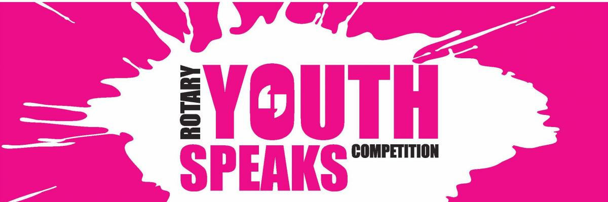 YOUTH SPEAKS 2018-2019 -