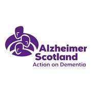 July 27 18.00 for 18.30 Dementia Friendly Dunblane - Breda Seaman and Bonnie McDowell July 27 18.00 for 18.30 -