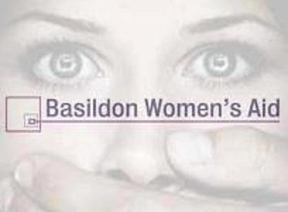 We Support Basildon Women's Aid -