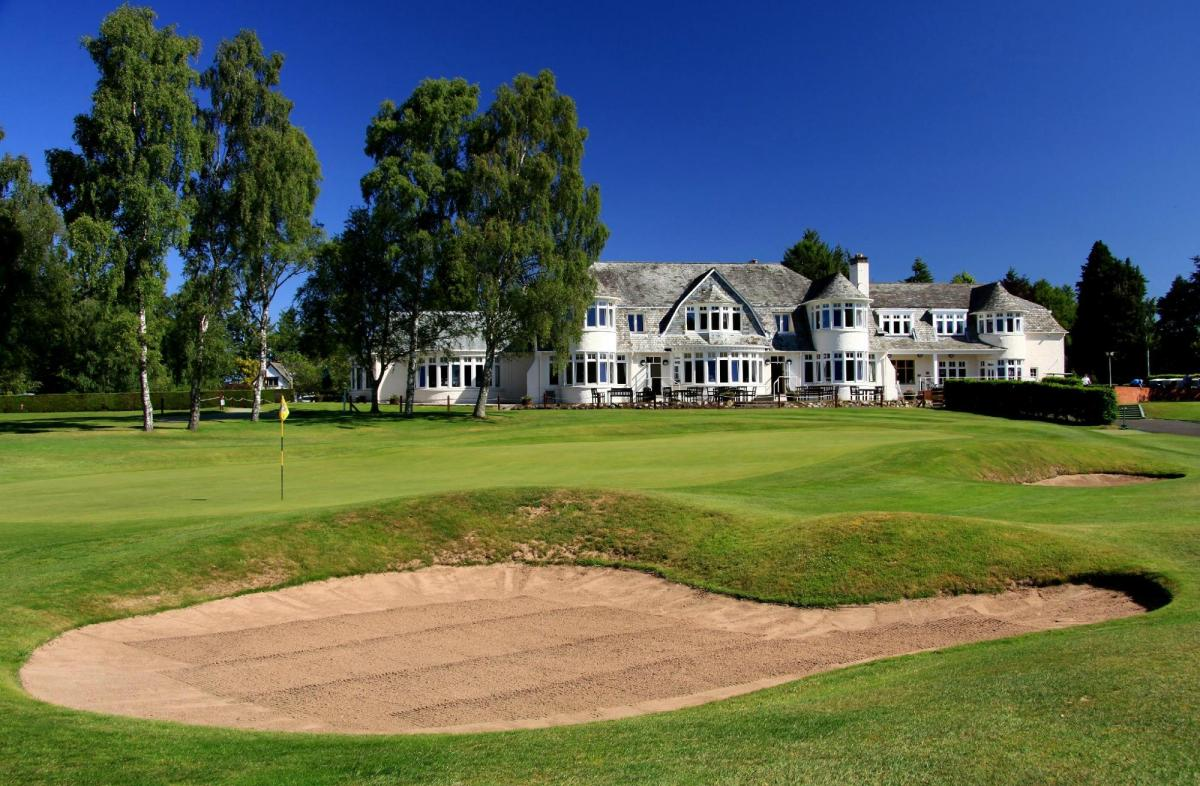Charity Golf Day 2020 -