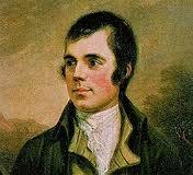 BURNS NIGHT JANUARY 25th 2008 -