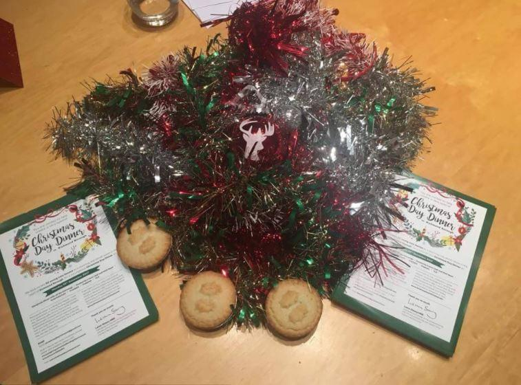 Careleavers Christmas 2017 - careflyer