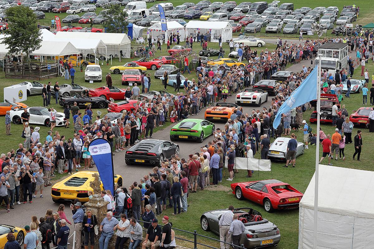 Classic cars, supercars, American cars, Hot Rods and dragsters, tours, autojumble, and much more