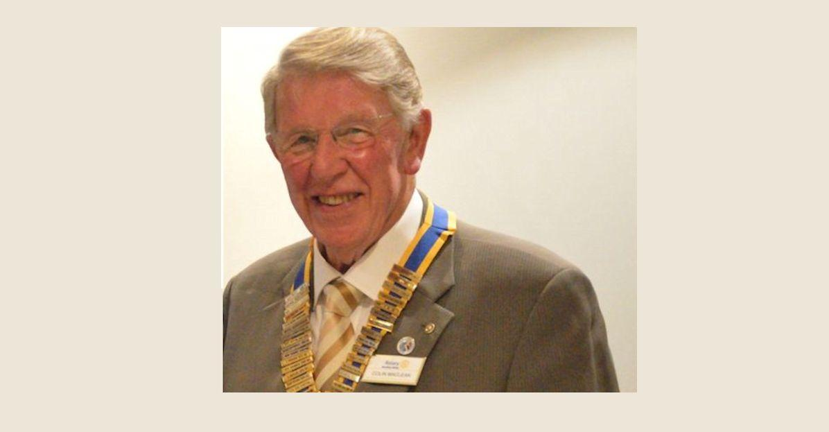 Welcome to the Rotary Club of Reading Abbey