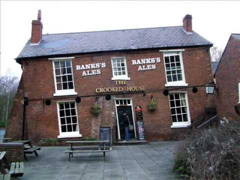 Coach Trip to Moseley Old Hall & a meal at the Crooked House -