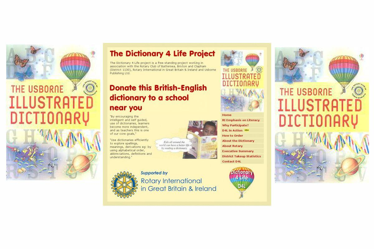 Dictionaries for School Children - Dictionaries for Life