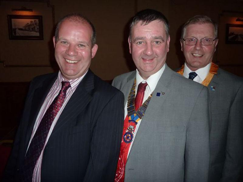 See what is happening at Ellon Rotary Club