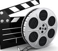 Charity Film Night -