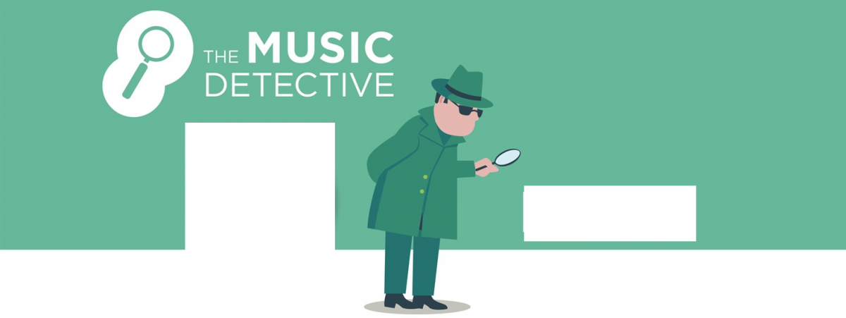 Music Detectives