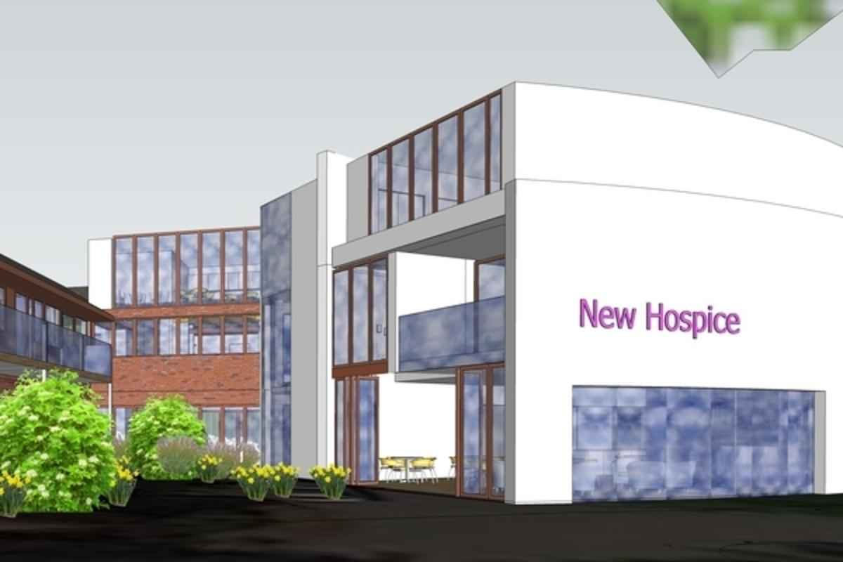 building a new future for hospice care