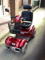 Mobility Scooter ready for re-sale