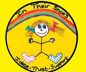 In their shoes is a registered charity, created to improve the mental health and wellbeing of children and their families in Hereford and the locality