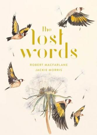 Lost Words For Lincolnshire - The club has been supporting the Lincolnshire Wildlife Trusts campaign to give a copy of the upply a copy of The Lost Words to all primary, junior and special schools in Lincolnshire