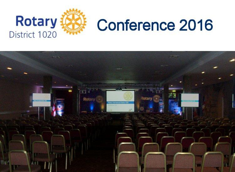 Conference 2016 memories -