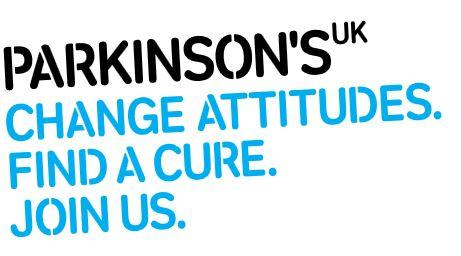 Club Meeting 15th October - A talk about Parkinson's Disease.