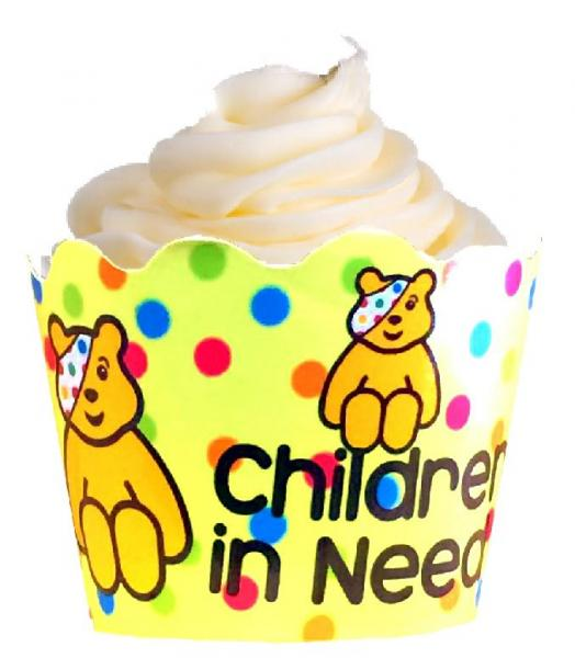 Children in Need Celebration