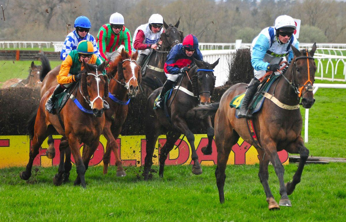 Horse Racing by Zoom Thursday 8 April 2021 @ 19.45   First Race @ 19.00
