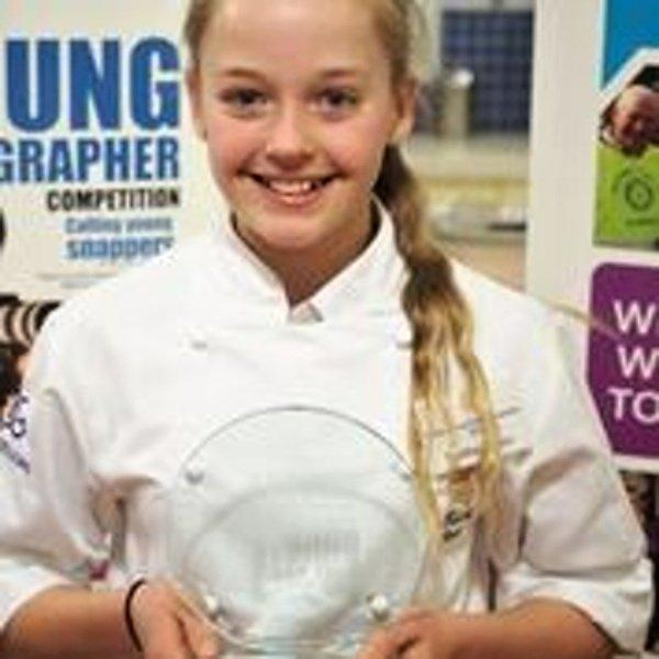 Young Chef Regional Final 2017 Dundee