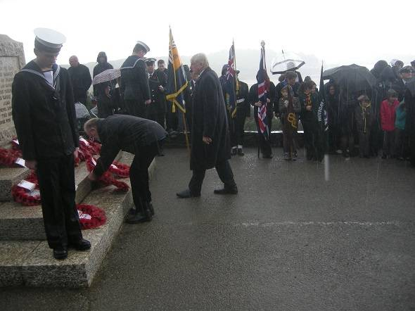 Remembrance Day 2014 -