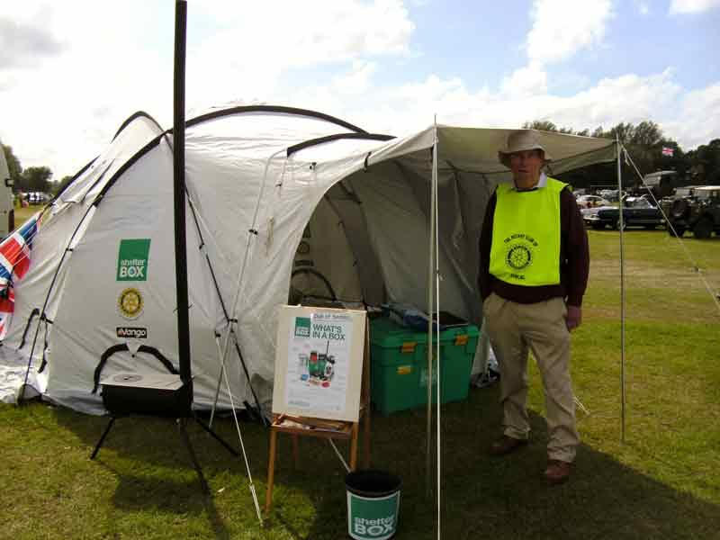 ShelterBox -
