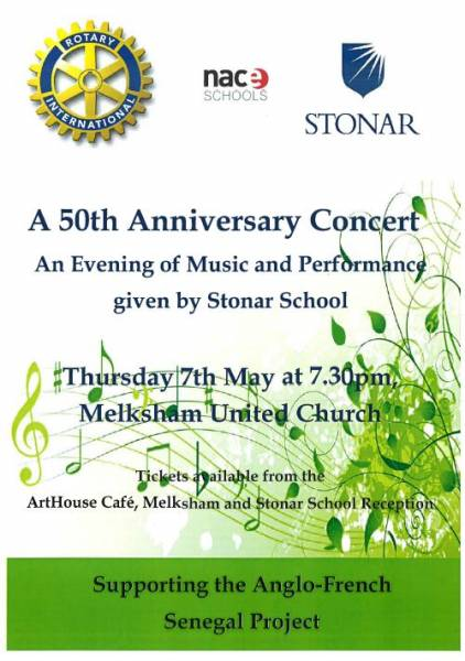 A 50th Anniversary Concert -