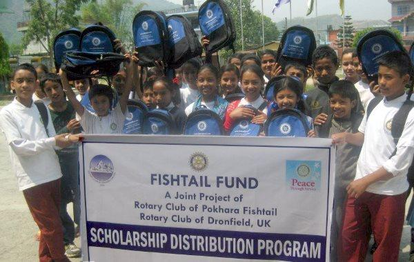 ​The Fishtail Fund -