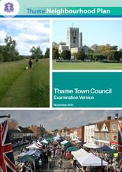 Talk about Thame Neighbourhood Plan - Thame Neighbourhood Plan