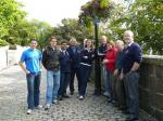 2007 Group Study Exchange - We hosted a GSE group from Western Australia