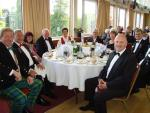 2011 - 40th Charter Dinner - We celebrated the club's 40th anniversary with a big formal dinner and lots of guests.
