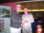 2013 Annual Charity Golf Competition - Presentation Time