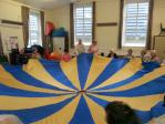 Memory Cafe at St Michaels Hall -