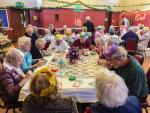 Christmas Lunch 2014 -