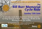 2016 Bill Burr Cycle Ride
