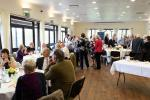 Charity Lunch, October 2016 -