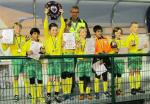 Rotary Schools Football Competition: Up to and including Year 6. -