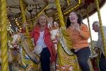 Marple Children Day at the Seaside -