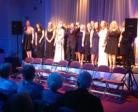 Airdrie and Coatbridge Amateur Operatic Society Concert Party