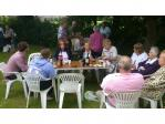 Summer Barbeque -