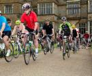 Broughton Castle Sportive 2016   - Fantastic day - thank you everyone who took part.