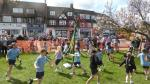 May Day event - Brookmans Park school