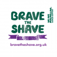 We have 2 Brave Shavers from the Club; David Hartley and Terry Keefe!