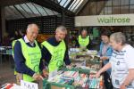 Charity Bookstall